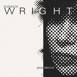"SHANNON WRIGHT ""Providence"" CD"