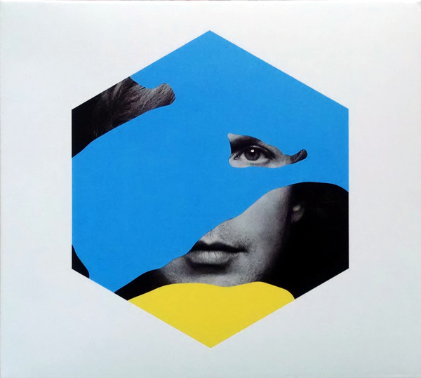 "BECK ""Colors"" CD"