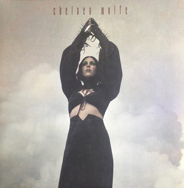 "CHELSEA WOLFE ""Birth of violence"" CD"