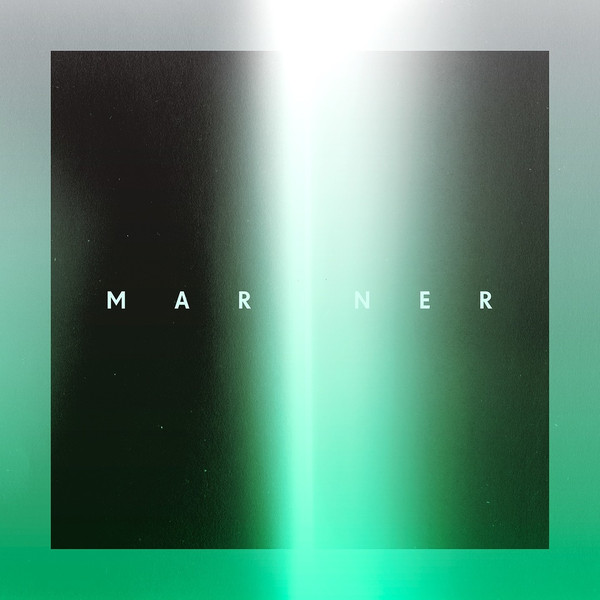 "CULT OF LUNA & JULIE CHRISTMAS ""Mariner"" CD"