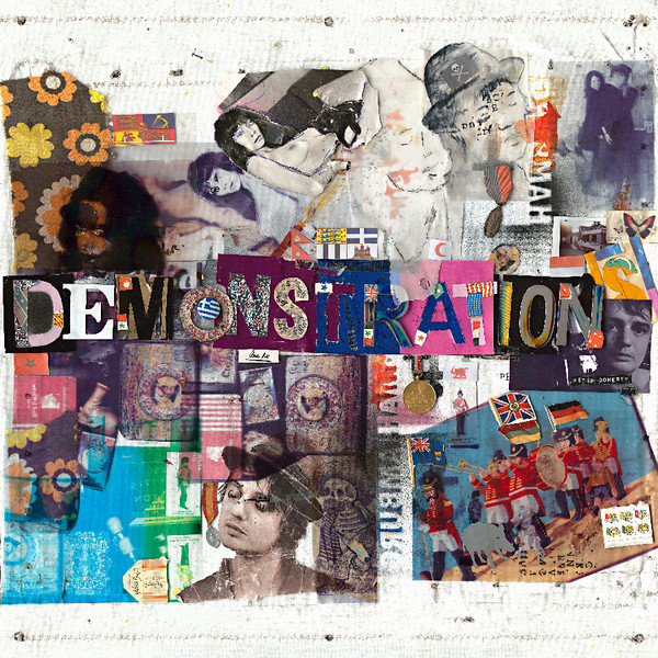 "PETER DOHERTY ""Hamburg demonstrations"" LP"