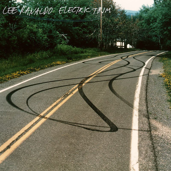 "LEE RANALDO ""Electric trim"" CD"