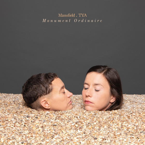 "MANSFIELD TYA ""Monument ordinaire"" CD"