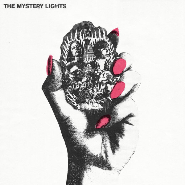"MYSTERY LIGHTS ""S/t"" CD"