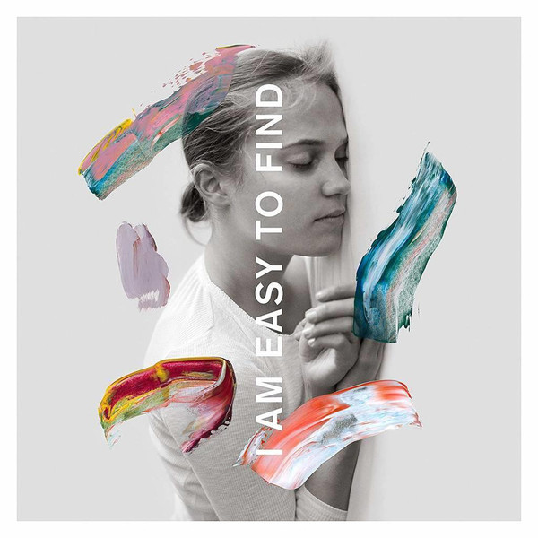"THE NATIONAL ""I am easy to find"" CD"