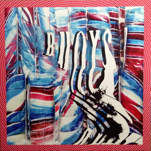 "PANDA BEAR ""Buoys"" VINYL"