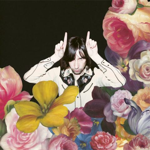 "PRIMAL SCREAM ""More light"" 2LP+CD"