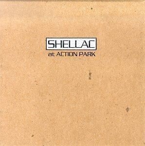 "SHELLAC ""At action park"" CD"