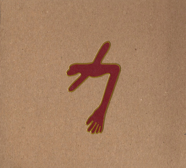 "SWANS ""The glowing man"" 3LP"