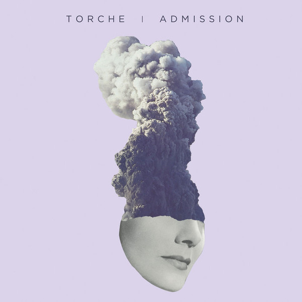 "TORCHE ""Admission"" CD"